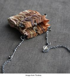 Amulet Bag from Tinctory