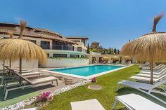 Marbella Wedding Villa Holiday Luxury Spain Costa del Sol www.bookmylifestyle.com