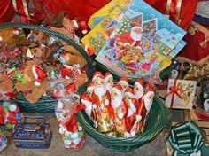Holiday Imported Chocolates