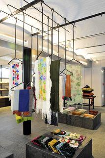 TextileShop - Textiel Museum, Tilburg, Netherlands