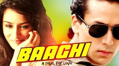 Baaghi Download HD 2016 Movie Torrent