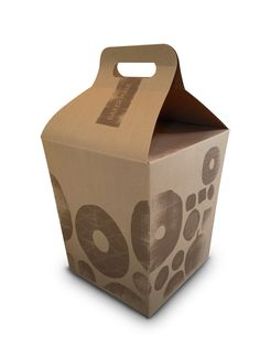 Panera Bread Coffee Box Panera Bread Bagel Box  Google Search  Packaging  Pinterest