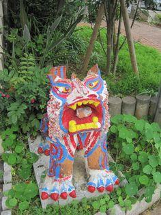 Shi Sha Dog- Okinawa