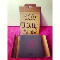 102 followers on facebook! #thanks #staywithus #essedue #esseduemoda #etichette #cartellini #scatole #bauletti #labels #handtags #box #tessuti #packaging #tagsforlikes #l4l #instacool #instafollow #pinterest