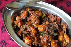 Chennai Yera Recipe with step by step.Chettinad samayal is famous for its spicy non-vegetarian and vegetarian side. Curry Recipes, Fish Recipes, Meat Recipes, Chicken Recipes, Cooking Recipes, Shrimp Recipes, Kitchen Recipes, Delicious Recipes