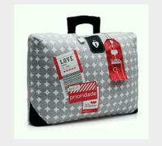 Almofada bag