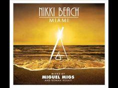 Nikki Beach Miami by Miguel Migs