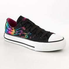 Converse Chuck Taylor All Star Shoes - Girls