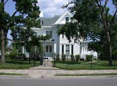 Harry S. Truman National Historic Site