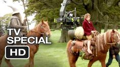 The Hobbit 13 Minute Television Special (2012) - Lord of the Rings Movie HD