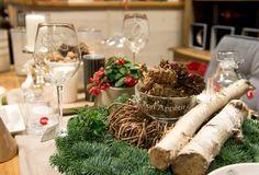 Jak udekorować wieniec świąteczny?