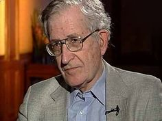 Talking Heads with Professor Naom Chomsky (Aired: November 2001) http://ndtv.in/1dV4hx9