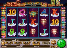 Mystic Fortune - http://777-casino-spiele.com/kostenlose-spielautomat-mystic-fortune-online/