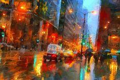 Tzviatko Kinchev, 1980 ~ Impressionist Digital painter | Tutt'Art@ | Pittura * Scultura * Poesia * Musica |