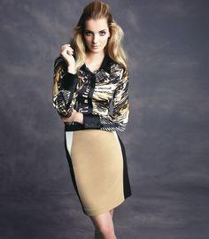 Calvin Klein wear is very classy.. #macysfallstyle