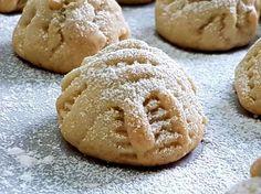 מעמולים במילוי תמרים נפלאים. קבלו מתכון לעוגיות ממולאות הכי טעימות שיש.