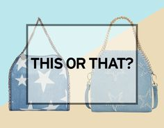 Which Fashion Item Costs More? - Wheretoget