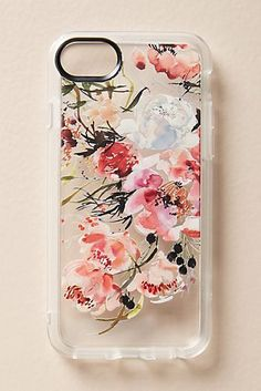 Casetify Shade Blossom Funda iPhone