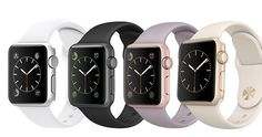 Apple Watch Sport 38mm or 42mm (Refurbished): Get it for $219.99 (was $299.00) #coupons #discounts