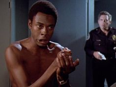 Michael Winslow vystřihl v talkshow Led Zeppelin 80s Movies, Movie Tv, Police Academy Movie, Michael Winslow, Make Em Laugh, George Carlin, Black Actors, Led Zeppelin, Comedy Films