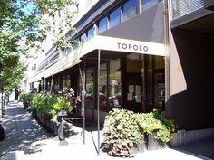 Topolobampo - Chicago, IL - Chef Rick Bayless - Mexican - Michelin Starred