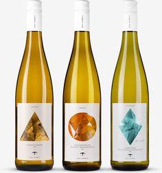 Weingut Axel Schmitt Visual Identity by Timm Schneider, via Behance  #taninotanino #vinosmaximum