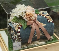 antaran and - Bed and Bedcover Diy Wedding Gift Box, Wedding Hamper, Wedding Gift Baskets, Rustic Wedding Gifts, Wedding Keepsakes, Wedding Crafts, Wedding Boxes, Wedding Favors, Wedding Stage Decorations