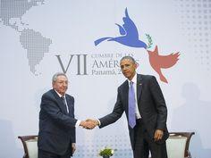 O ASSUNTO É!?: Obama pretende retirar Cuba de lista de apoiadores...