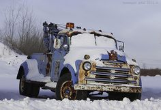 Calling all tow trucks | Flickr - Photo Sharing!