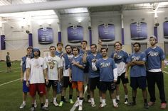 Men's Competitive Flag Football Champs