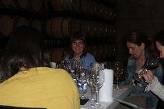 Visitamos Finca Constancia gracias a la colaboración del grupo González Byass. http://cursoperiodismogastronomico.com/viaje-al-interior-del-vino/ @UCMgastro, imagen Nuria Blanco @nuriblan. 27.05.2015