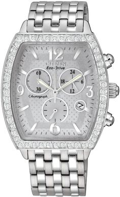 ♥♥ this watch. FB1270-55A - Authorized Citizen watch dealer - LADIES Citizen LTR2.0, Citizen watch, Citizen watches