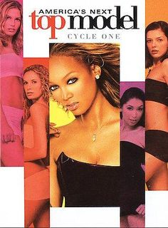 The ultimate guilty pleasure, AMERICA'S TOP MODEL contains all the makings of great television: catty drama, nude photo shoots, backstabbing, and skinny girls with attitude. In the season that started