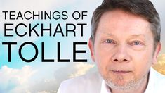 Eckhart mentions the efforts of the Eckhart Tolle Foundation in bringing his material to more people in need, reminding us that individuals tend to find spir. Mindfulness Meditation, Guided Meditation, Eckhart Tolle Now, How To Be A Happy Person, Power Of Now, Finding Inner Peace, States Of Consciousness, Spirituality Books, True Identity
