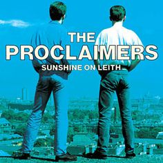 Sunshine On Leith is the second studio album from Scottish twin brother band The Proclaimers. The album generated three singles, most popular being 500 Miles. Ukulele Tabs, Ukulele Chords, Edinburgh, Sunshine On Leith, Techno, The Housemartins, Benny And Joon, Scottish Bands, The Proclaimers