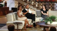 The Queen Latifah Show: TV Review - The Hollywood Reporter