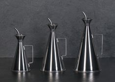 Olive Oil Dispenser, Simple Prints, Kind Words, Carafe, Art Pieces, Vase, Canning, Handmade, Dinnerware