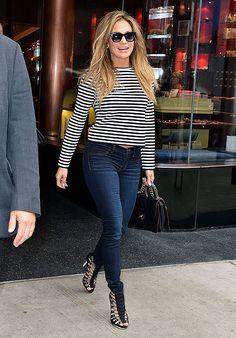 JENNY FROM THE BLOCK | Jennifer Lopez