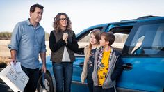 Watch Episodes of The Detour on tbs