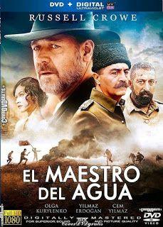 Mis peliculas en descarga directa: El maestro del agua (2014)[dvdrip][Español][Drama....