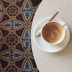 coffee at Salumeria Lamuri   Berlin by Jessica Jungbauer