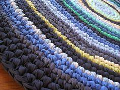 Reserved Custom Rug for Jennifer K. by mrsginther on Etsy, $144.50