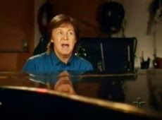 RADIO WEB SAQUA: Paul McCartney Queenie Eye - Clipe com estrelas de...