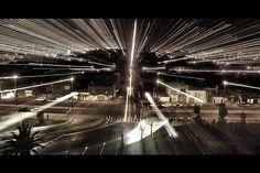 Ciudad luminosa