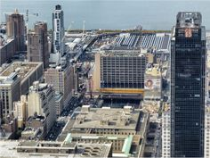 NEW YORK | Manhattan West | (3 towers ) FT | 60+/60+/57 FLOORS - Page 50 - SkyscraperPage Forum
