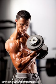 Greg Plitt among the 40 fittest Americans..I have been doing his MFT28 workout for the past 3 weeks...try it, dare you to try.