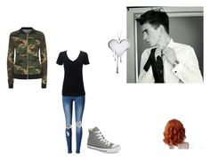 youtuber obsessed by katsavy on Polyvore