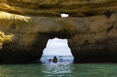 Sea Cave Kayak Tours in Santa Barbara | The Innformer by Broughton ...