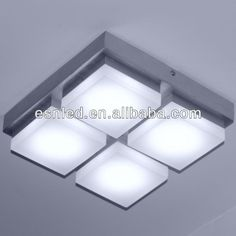 Led 20W motion sensor ceiling light with 2years warranty