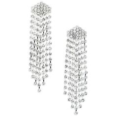 Sade chandelier earrings Dannijo q1JeiX